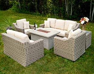 Outdoor Patio Furniture Edmonton